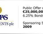 Tumas Investments plc