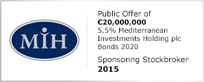Mediterranean Investments Holding plc
